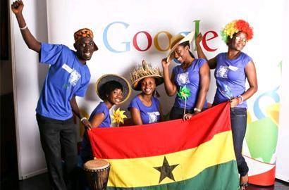 Ghana mobile penetration
