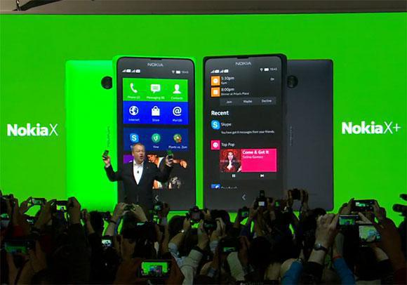 Nokia X phones coming to Africa