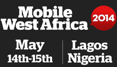 www.appsafrica.com proud media partner of Mobile West Africa 2014