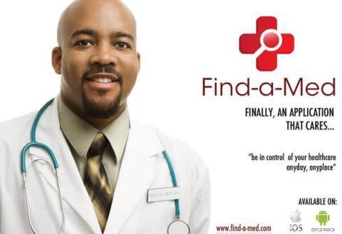 Find-A-Med