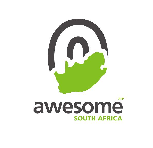 Awesome South Africa mobile app