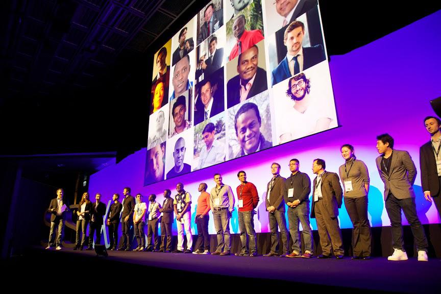 30 STARTUPS FROM EMERGING MARKETS WILL COMPETE AT THE FINAL COMPETITION OF SEEDSTARS WORLD IN SWITZERLAND