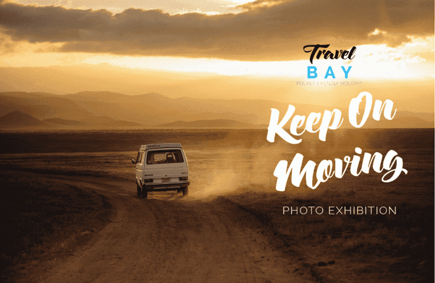 Travel Bay Photo Exhibition