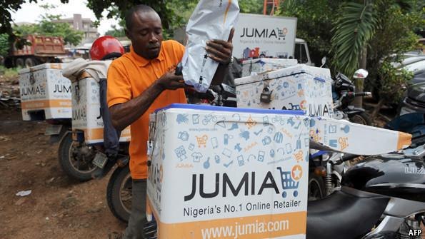 JUMIA Côte d'Ivoire expands its operations