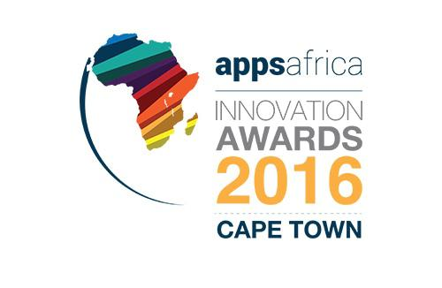 Appsafrica Innovation Awards 2016