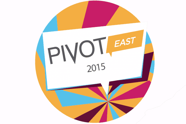 Pivot East Semifinalists