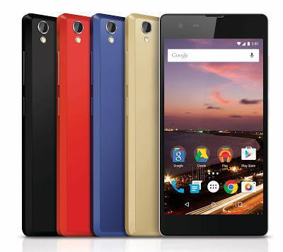 Android One Africa Launch