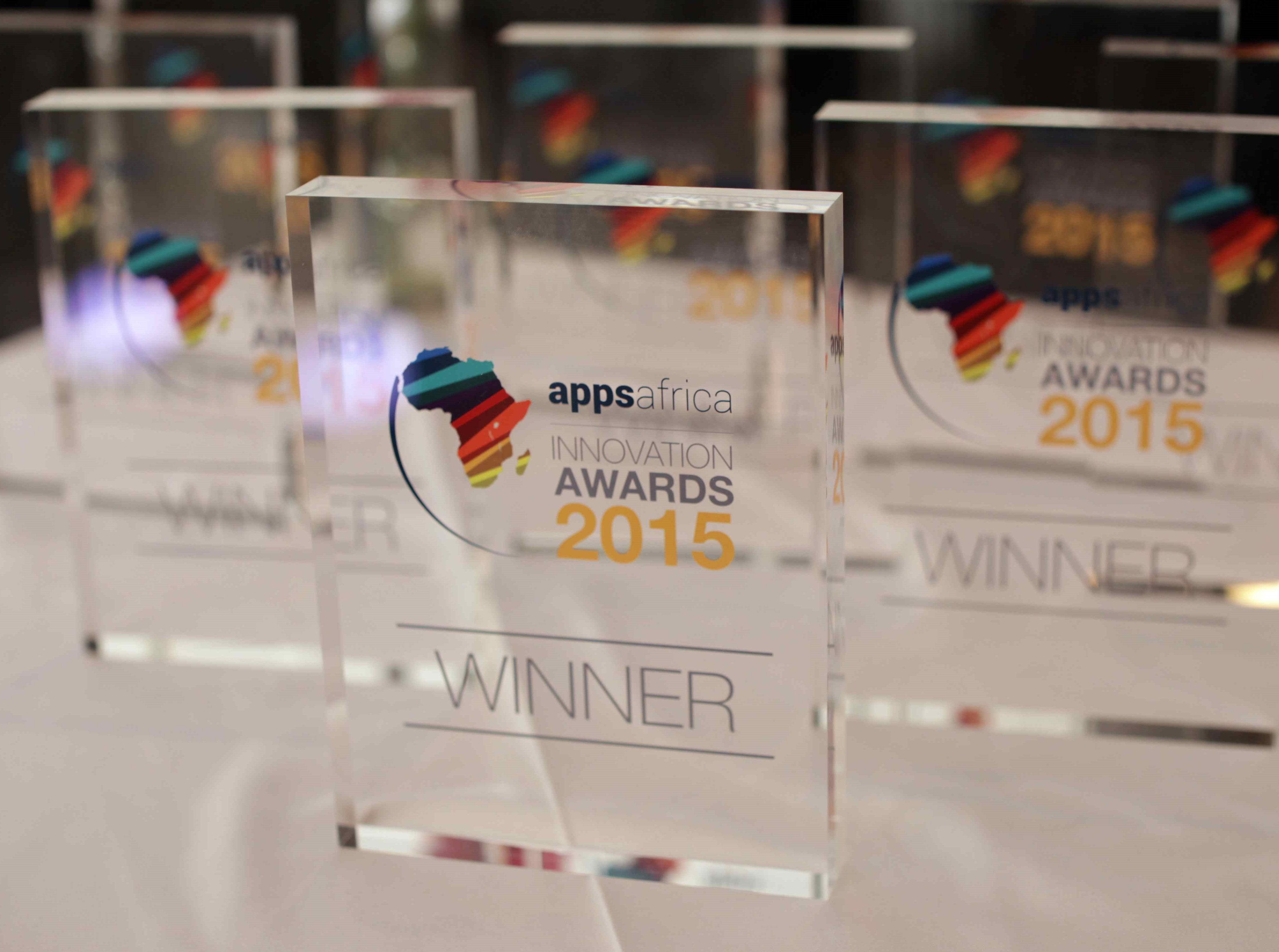 winners awards
