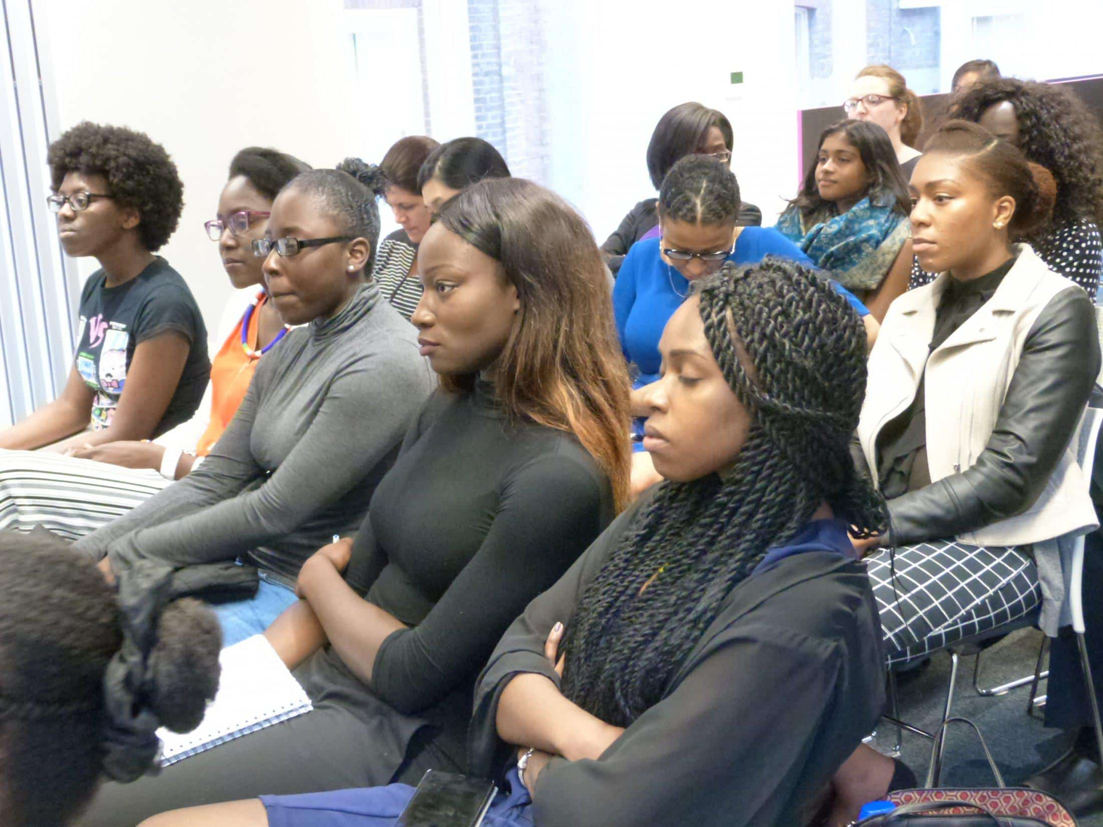 After the successful launch of Women in Technology Africa in London earlier this year, Africa's leading ladies are hosting their end of year event in London on December 2nd.