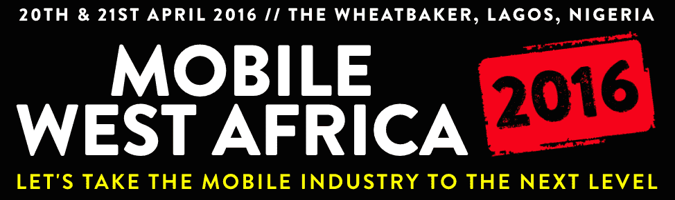 Mobile West Africa the leading technology conference in the West African region is returning to Lagos on a mission to take mobile to the next level