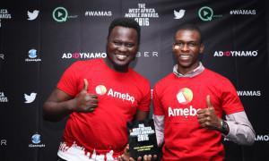 WAMAS Winners