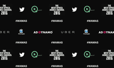 Wall_V1-02 The West Africa Mobile Awards (WAMAS), the first truly West African technology awards to recognise the region's leading mobile and tech companies, are now only a week away.
