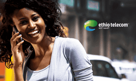 launches LTE network in Ethiopia