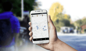 The GoTuks fleet management App