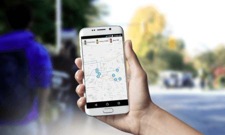 The GoTuks fleet management App