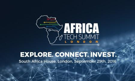 Africa Tech Summit London