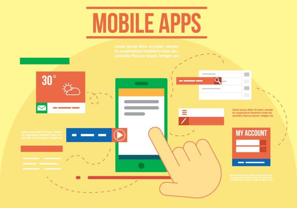App opportunity