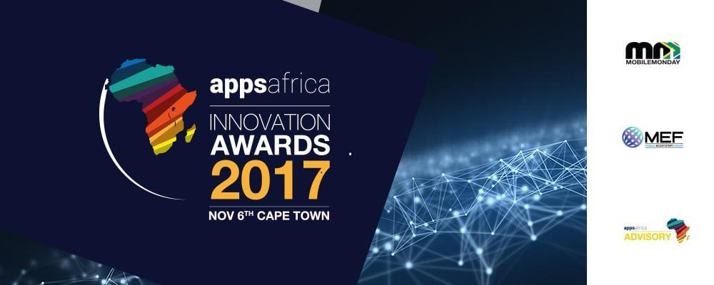 Enter the Appsafrica Innovation Awards