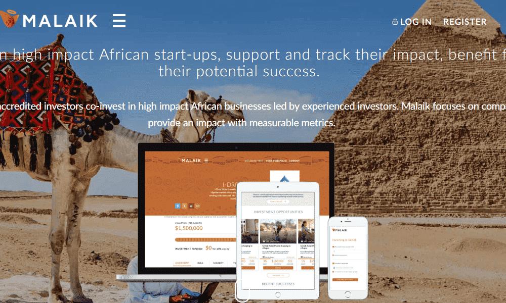 Malaik to simplify impact investing across Africa