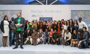Barclays Africa Accelerator's first cohort pass out in Cape Town