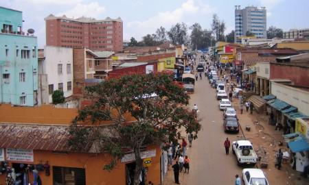 Digitalising Rwanda's workforce is key to closing its skills gap