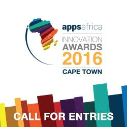 Entries Open For The Appsafrica Innovation Awards 2016