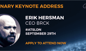 Africa Tech Summit London announces Erik Hersman as keynote speaker