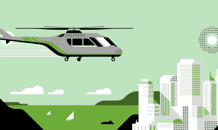 UberChopper takes to the skies in Kenya