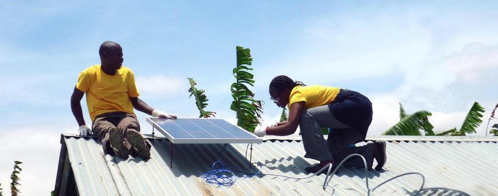 Investec makes investment in Mobisol off grid solar