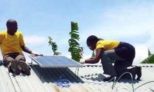 Investec makes investment in Mobisol off grid solar