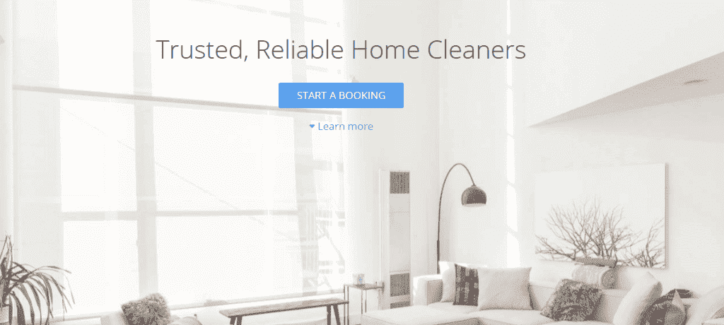 Having Successfully Rolled Out South Africas Leading On Demand Home Cleaning App In Johannesburg Pretoria And Cape Town SweepSouth Is Now Expanding To