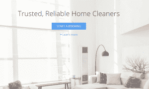 SweepSouth's disruption of the South African cleaning industry continues