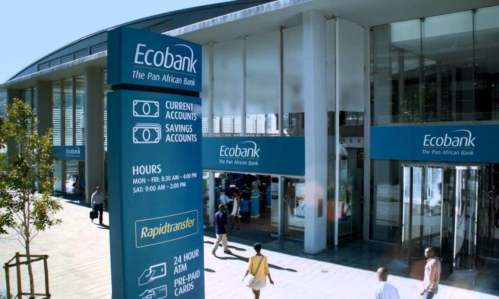 Ecobank mobile app launches across 33 countries