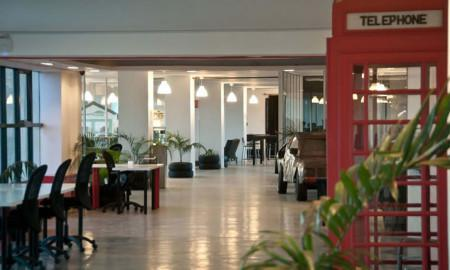 Co-working spaces need to provide more than just office space