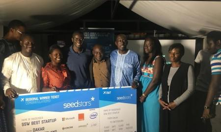 Wutiko wins best start-up at Seedstars Dakar