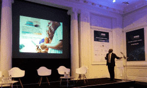 Mobile is the key driver of economic growth says Digital Afrique Telecom CEO