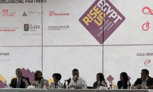 RiseUp Summit returns to Cairo