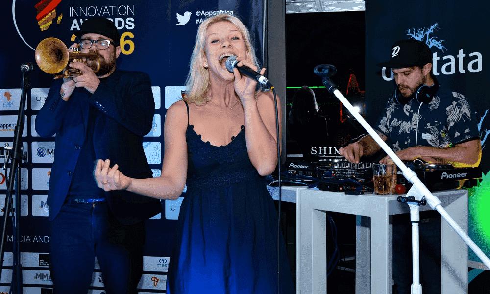 Appsafrica Awards Highlights 2016