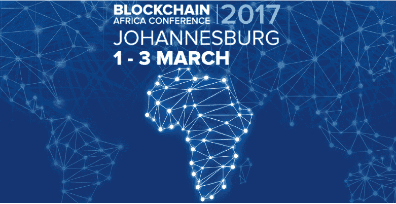 Blockchain Africa Conference 2017
