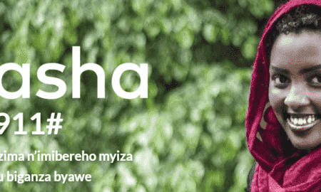Kasha Rwanda mCommerce