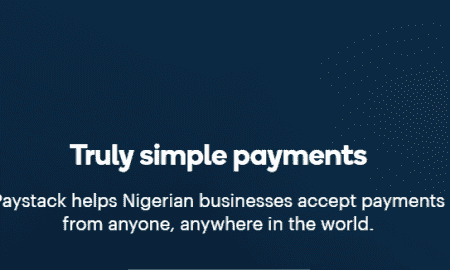 Nigerian fintech start-up Paystack raises US$1.3 million
