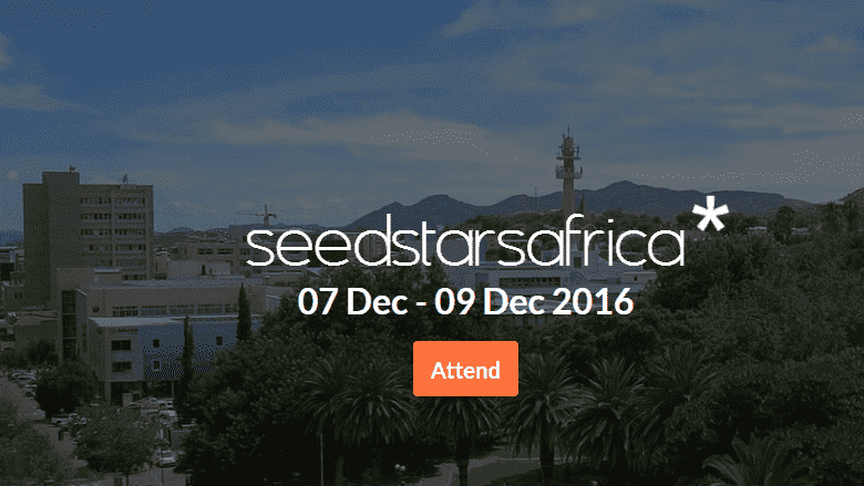 12 start-ups to pitch at Seedstars Africa in Kigali