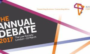 BCA annual debate to drive African business agenda