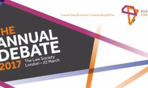 BCA annual debate to drive African business agenda