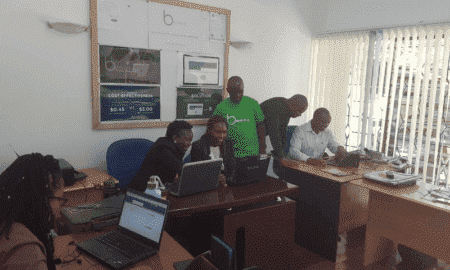 African Data Collection Agency Bamba Raises $1.1 Million