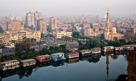 Innoventures launches Startup Reactor in Egypt