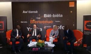 Orange Burkina Faso