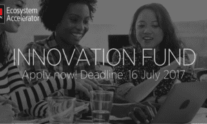 GSMA rolls out the second Ecosystem Accelerator Innovation Fund