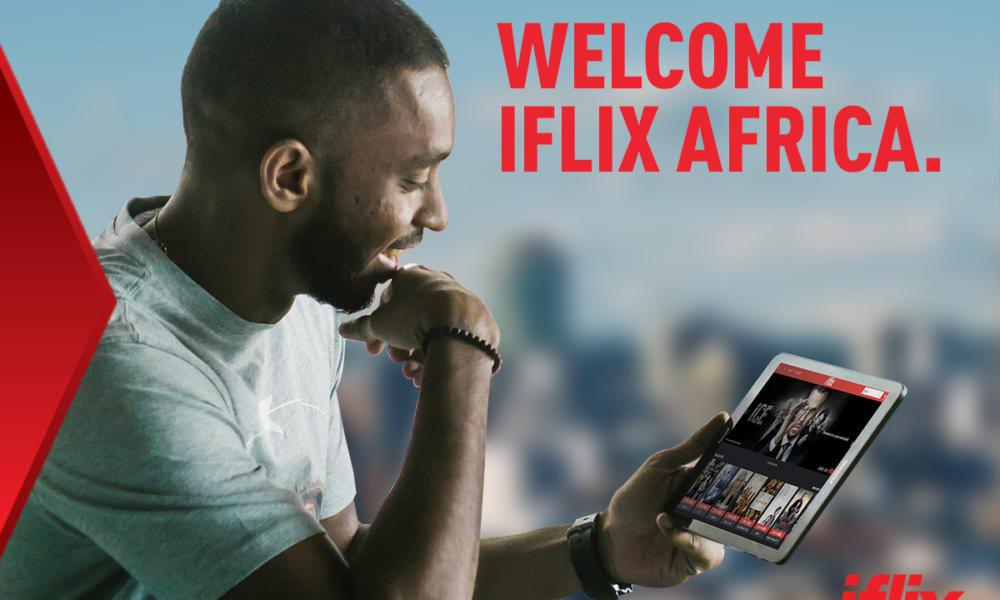 iflix Africa to launch video on demand service across the continent