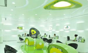 Etisalat Nigeria re-brands to become 9Mobile